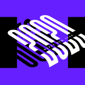 Mi Proyecto del curso: Animación para composiciones tipográficas. Un progetto di Motion Graphics, Tipografia, Animazione 2D , e Arte concettuale di Esteban Zamora Voorn - 16.02.2020