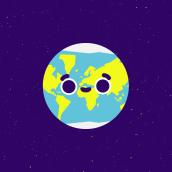 Mi Proyecto del curso: Animación exprés para redes sociales con After Effects. A Motion Graphics project by María Isabel Acosta Alfaro - 02.18.2020