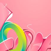 LOVE. Un proyecto de Diseño gráfico y Diseño tipográfico de Alejandro Gonzalez Masiello - 14.02.2020