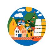 My Norway Stories. Un progetto di Graphic Design, Fotografia e Illustrazione di Inés Marco Aguilar - 27.02.2020