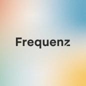 Frequenz. Un proyecto de Br e ing e Identidad de Laura Avivar - 27.02.2020