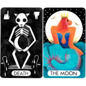 Zodiac Tarot Comissions (En proceso). Um projeto de Ilustração de Sandra Freijo Serrano - 17.02.2020