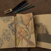 perhaps ideas for a future book. Um projeto de Desenho artístico de showard153 - 03.03.2020
