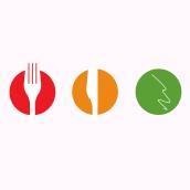 PINO Restaurant. Un proyecto de Diseño, Diseño de logotipos y Gestión del Portafolio de Alejandro Gonzalez Masiello - 08.03.2016