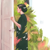 Everyday magic. A Illustration project by Vero Navarro - 12.01.2019