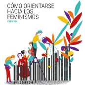 Díptico. Coordenadas feministas. A Design & Illustration project by Laura Bustos - 09.26.2019