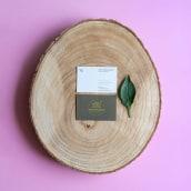 Ameri Goikoa™ - Brand Identity. Un proyecto de Br, ing e Identidad y Diseño gráfico de Antton Ugarte Ibarrondo - 14.03.2020