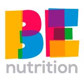 BE NUTRITION. Un proyecto de Diseño de logotipos de Pablo Henao PK* - 14.03.2019