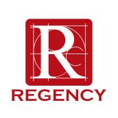 REGENCY SA. Un proyecto de Diseño de logotipos de Pablo Henao PK* - 06.10.2018