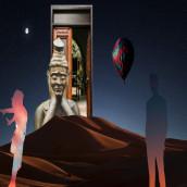 Mi Proyecto del curso: Collage animado con Adobe After Effects. A Animation project by Elma Vivian Mas Silva - 03.19.2020