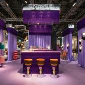 Houtique - Maison & Objet Paris . A Interior Architecture, Interior Design, and Decoration project by Masquespacio - 03.20.2020