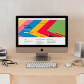 Desarrollo Web Responsive con HTML y CSS. . Un proyecto de Diseño Web, Desarrollo Web, CSS y HTML de Rafa Villarraso - 25.03.2020