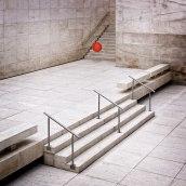 Espacio Miró. Un progetto di Arte concettuale di Daniel Arranz Molinero - 27.03.2020