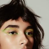 Ann A. Um projeto de Fotografia, Fotografia de moda, Fotografia de retrato, Fotografia de estúdio, Fotografia digital e Fotografia artística de Nicolás Cuenca - 27.03.2020