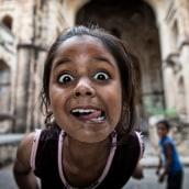 India. Un progetto di Fotografia documentaria di Daniel Arranz Molinero - 28.03.2020