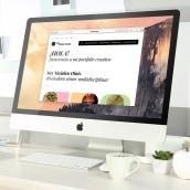 PFC: Diseño web: Be Responsive!. Un proyecto de Diseño Web de Maialen Olaiz Celador - 30.03.2020