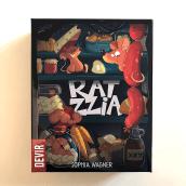 Ratzzia. A Illustration project by Núria Aparicio Marcos - 04.01.2020