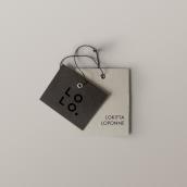 Lokitta Lo Shop Online. Un proyecto de Br, ing e Identidad, Diseño gráfico, Naming, Diseño de logotipos y e-commerce de Paulina Vitti - 10.12.2019
