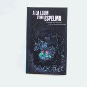 A la llum d'una espelma. A Illustration, Editorial Design, Pencil drawing, Watercolor Painting, and Children's Illustration project by Bernat GL - 02.01.2018