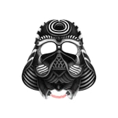 Star Wars. A Illustration project by Joaquín Rodríguez - 04.05.2020