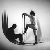 Dancing. A Photographic Composition, and Photograph project by Silvia Grav - 04.08.2020