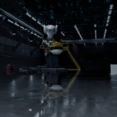 Mi Proyecto del curso: Fotografía creativa en estudio con modelos a escala. A 3D project by Nicolas Ciancio - 04.09.2020