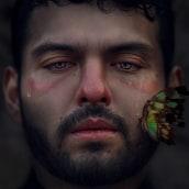 Mi Proyecto del curso: Autorretrato fotográfico artístico. A Artistische Fotografie project by Kervz Encarnación - 09.04.2020