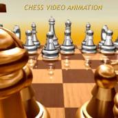 CHESS VIDEO ANIMATION 3D. Um projeto de Animação 3D de Jose Torres - 10.04.2006