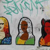 Mi Proyecto del curso: Fotografía de viajes ligero de equipaje en Río de Janeiro. Un projet de Photographie, Photographie artistique, Photographie pour Instagram , et Photographie documentaire de Elizabeth Rubio - 01.01.2020