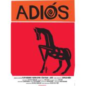 mezcla 5.1 y master DCP cortometraje ADIOS de Polo Muñoz. Um projeto de Pós-produção audiovisual de Guido Goñi - 10.04.2020
