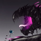 ¿El petróleo va hacia arriba?. Un proyecto de Ilustración, Dibujo, Ilustración digital, Dibujo artístico y Dibujo digital de Alex Shagu - 10.04.2020