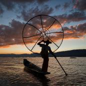 Birmania. Un progetto di Fotografia digitale di Daniel Arranz Molinero - 12.04.2020