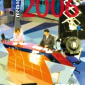 Memoria RTVA . A Design, and Editorial Design project by Ulicrea - 01.01.2006