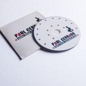 CD Graphic Design. Un proyecto de Diseño, Br, ing e Identidad, Diseño editorial, Diseño gráfico, Retoque fotográfico, Comunicación y Dibujo digital de Helena de la Cruz - 13.04.2020