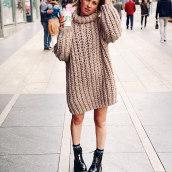 ROCK AND DRESS. Un progetto di Fashion Design di Alicia Recio Rodríguez - 18.04.2020