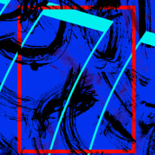 Las leyes de la percepción visual: unidad, peso, equilibrio y movimiento. Un projet de Design  , et Beaux Arts de Luis Encinar Martin - 23.04.2020