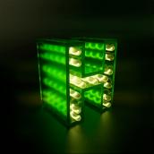 H CABARET. A 3D project by helena miralpeix - 04.23.2020