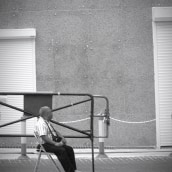 Mi Proyecto del curso: Introducción a la dirección de fotografía cinematográfica. Un proyecto de Fotografía, Cine, vídeo, televisión, Dirección de arte y Cine de Jean Cortesactor - 24.04.2020