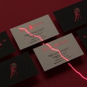 Kill Devil. Un progetto di Direzione artistica, Br, ing e identità di marca, Graphic Design, Progettazione di icone, Design di loghi , e Fotografia in studio di HUMAN - 26.03.2020