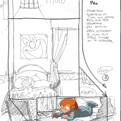SMILE. Un progetto di Animazione 2D, Animazione 3D , e Animazione di personaggi di Manuel Moreno - 26.04.2010