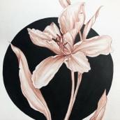 Catuaba Watercolors. Un projet de Aquarelle de Vitória Vilela - 27.04.2020