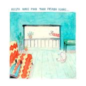 Hogar. Un progetto di Illustrazione, Fumetto e Illustrazione infantile di Julián David Jiménez Ariza - 29.04.2020