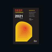 Mi Proyecto del curso: Diseño de carteles para eventos musicales . A Software Development, Poster Design, and Graphic Design project by KAN KUN - 05.01.2020