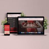 Mi Proyecto del curso: Introducción al Desarrollo Web Responsive con HTML y CSS. Un proyecto de Diseño Web de ZRVK - 06.05.2020