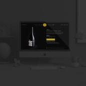 Expatrius Website. A Webdesign und UI / UX project by James Eccleston - 07.05.2020