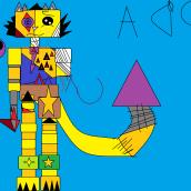 Nuevo proyectogato2\3. Un progetto di Animazione , e Animazione di personaggi di FOXbobi scp 9213100 - 11.06.2019