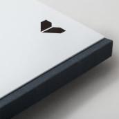 Alegato al tiempo libre. Un progetto di Br, ing e identità di marca, Progettazione editoriale , e Packaging di Plácida - 10.05.2020