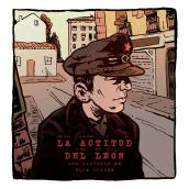 Mi Proyecto del curso: Técnicas de entintado para cómic e ilustración. A Illustration project by kike orduña - 05.12.2020