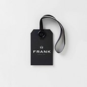 Frank. A Br, ing, Identit, and Graphic Design project by 988 - 05.01.2017