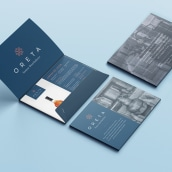 Oreta. A Br, ing, Identit, Packaging, and Web Design project by 988 - 05.12.2020
